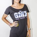 Camiseta Chica GMK Gordo Master Kush | Positronics Seeds