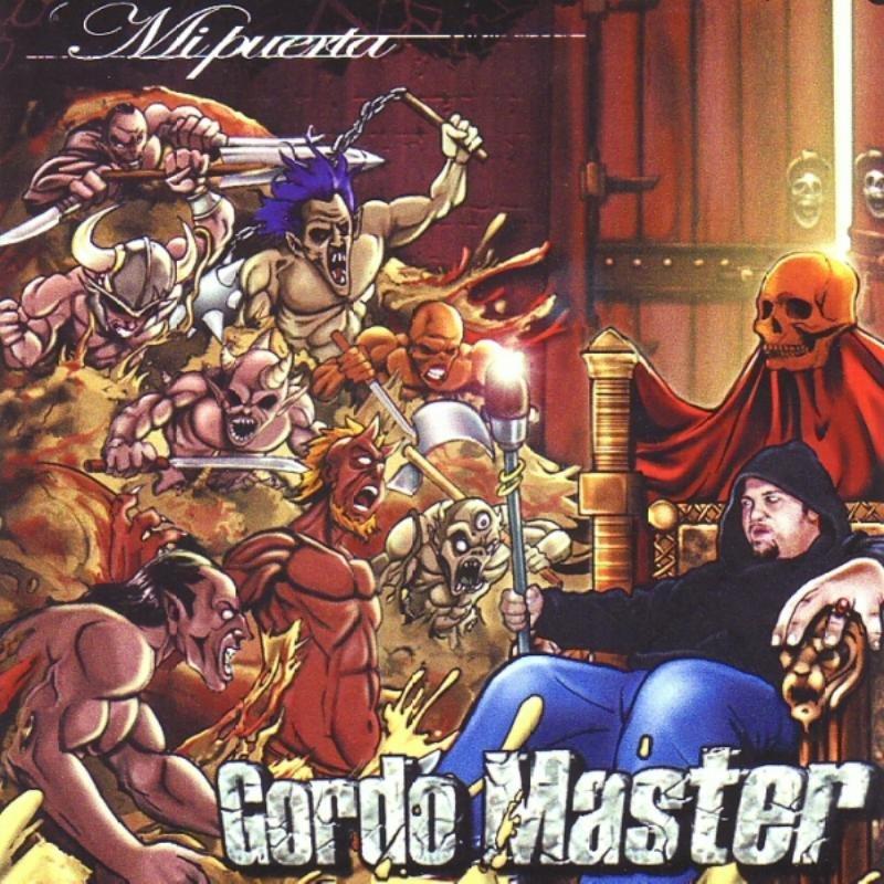 2006-gordo-master-mi-puerta-lp-portada