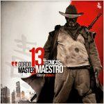 2013-gordo-master-las-13-tecnicas-del-maestro-lp-portada